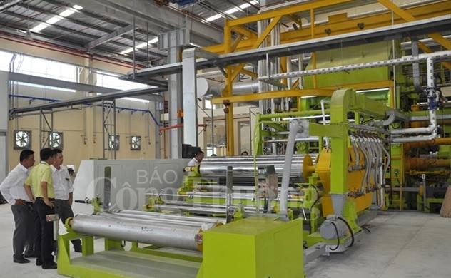Nhựa Rạng Đông đầu tư dự án 32 triệu  USD