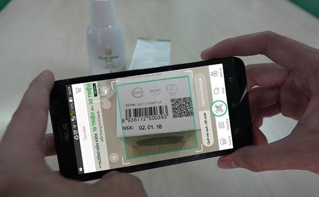 3 điều bạn có thể làm với camera điện thoại khi mua sắm