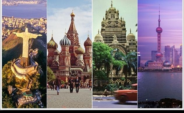 Các nước mới nổi và bóng ma khủng hoảng châu Á