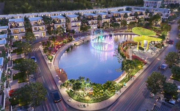 TP.HCM: Mở rộng đường Tô Ngọc Vân lên 30m