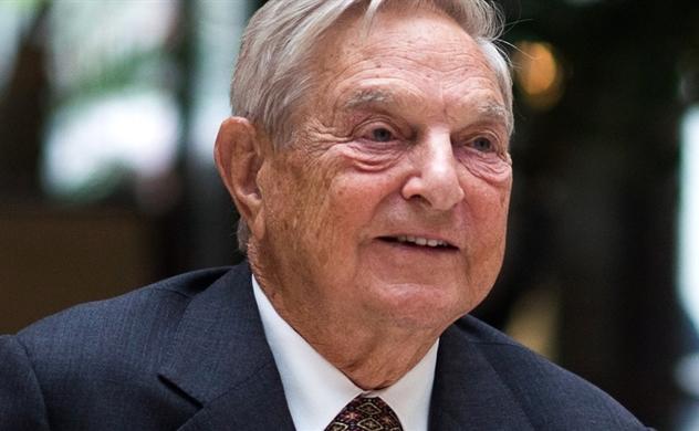 Huyền thoại Soros lo ngại về một cuộc khủng hoảng tài chính lớn