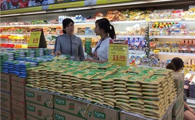 Vinasoy top 10 nhà sản xuất được chọn mua nhiều nhất Việt Nam