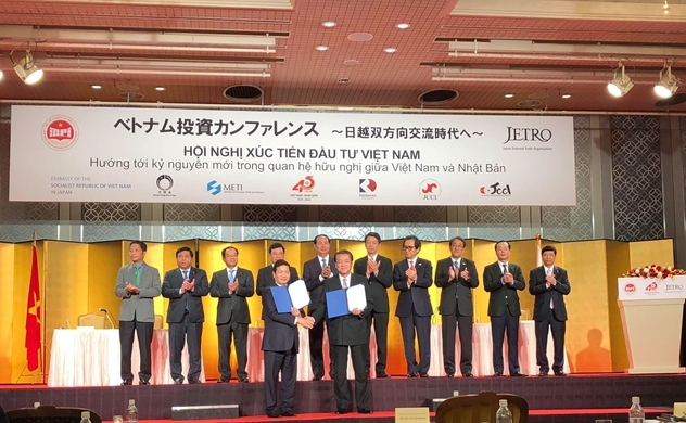 FPT ký thỏa thuận 30 triệu USD