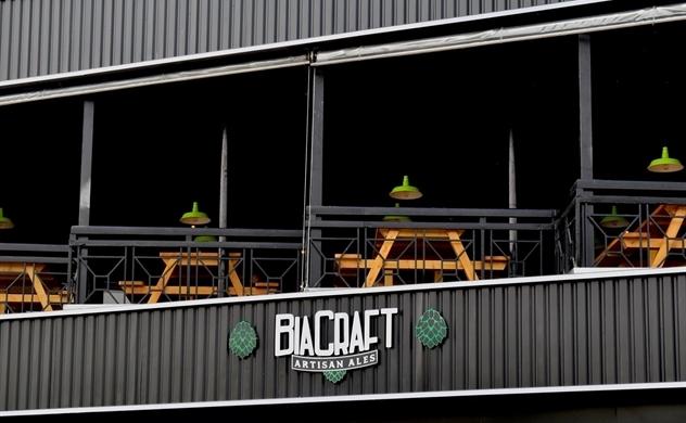 Chuỗi bia thủ công BiaCraft mở cửa hàng thứ 3