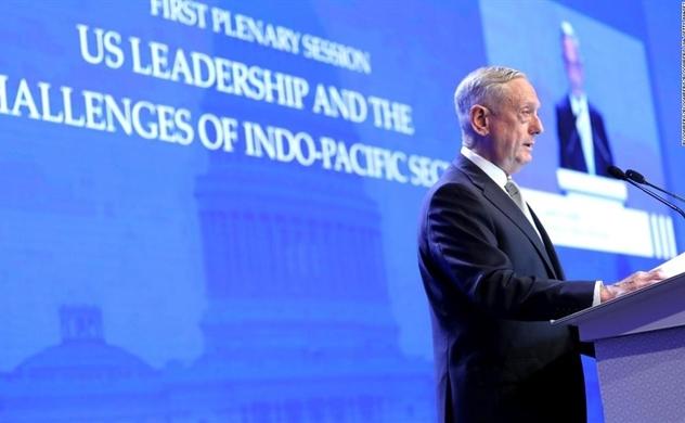 Thế giới đối đầu trực diện hơn với Trung Quốc tại Biển Đông