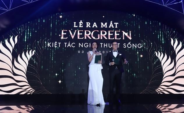 Dự án EverGreen ra mắt