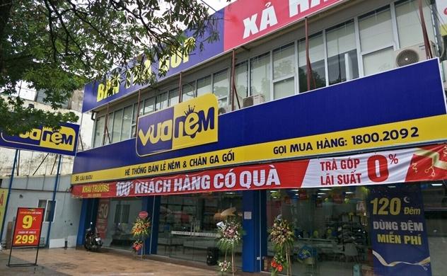 Mekong Enterprise Fund III hoàn tất đầu tư vào Vua Nệm
