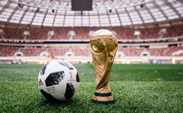 Nike v.s Adidas: Thương hiệu nào sẽ giành World Cup 2018?