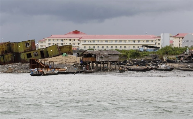 Myanmar có nguy cơ rơi vào bẫy nợ Trung Quốc