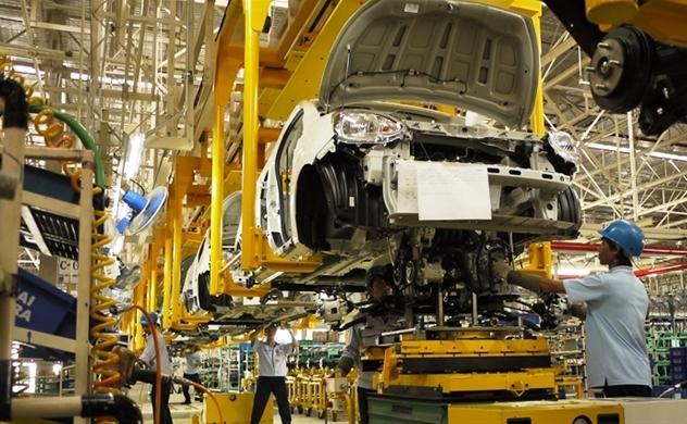 Mitsubishi  sản xuất xe điện tại Thái Lan