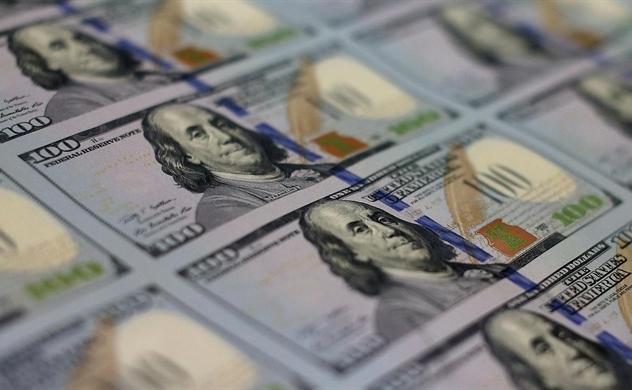 Khó ngăn được đà USD tăng giá