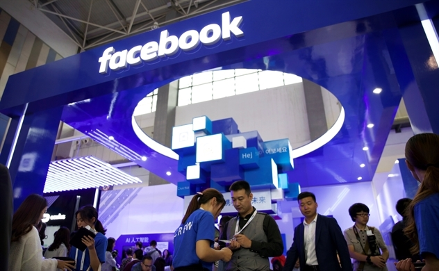 Facebook xác nhận chia sẻ dữ liệu với các công ty Trung Quốc