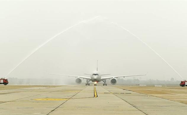Thiếu đường băng mới là thách thức lớn nhất của ngành hàng không