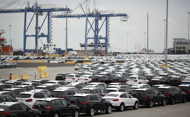 Các nền kinh tế lớn trả đũa thương mại