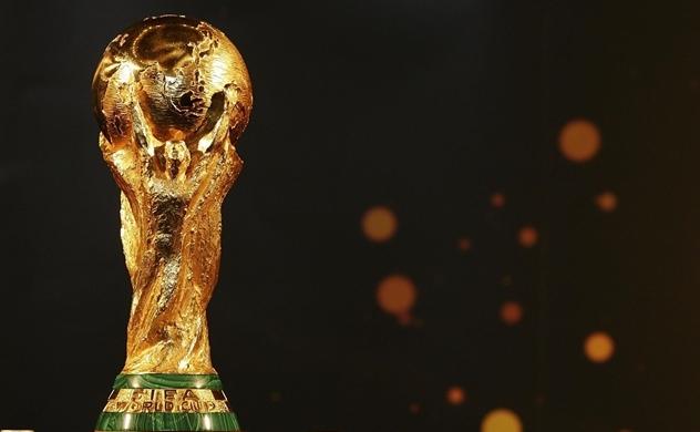 Bí mật cúp vàng World Cup 2018