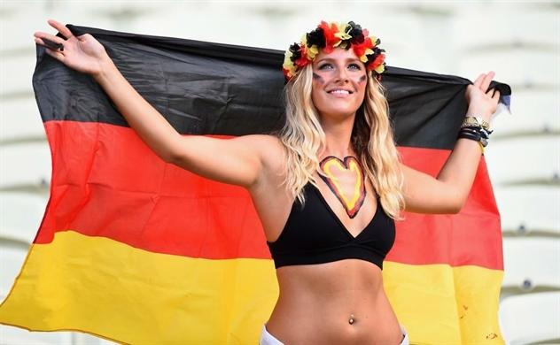 15 quốc gia giàu có nhất tham gia World Cup 2018