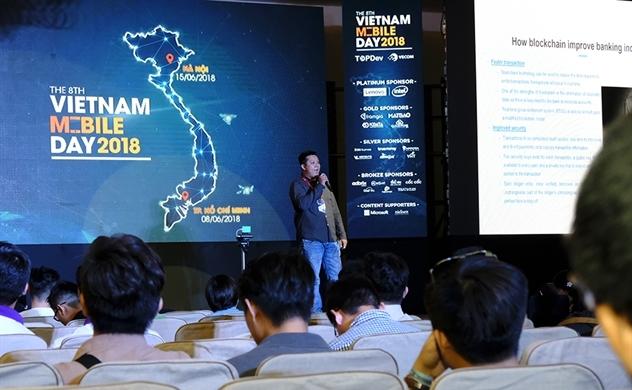 Vietnam Mobile Day 2018: Những số liệu nóng nhất ngành mobile được công bố