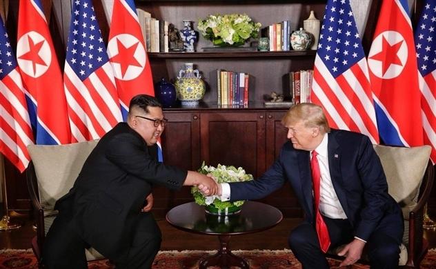 Thượng đỉnh Mỹ-Triều: Ván bài trong tay Kim Jong-un?