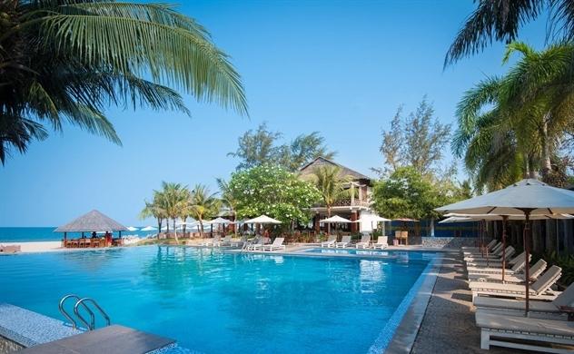 Thị trường khách sạn hấp dẫn với nhà đầu tư ngoại