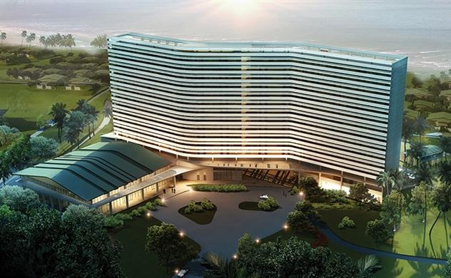 Bất động sản khách sạn: Điều hành chuyên nghiệp hút khách