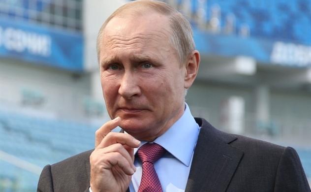 Chi ra hơn 11 tỷ USD, World Cup sẽ kích thích kinh tế Nga?