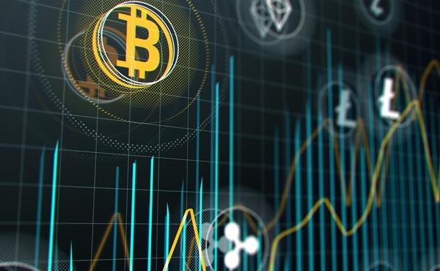 Bitcoin đang sụp đổ?