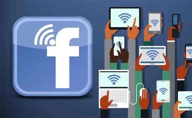 Facebook có thể theo dõi mọi thiết bị trong mạng Wi-Fi