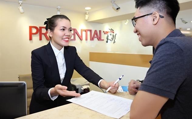 Prudential Việt Nam được tăng vốn điều lệ lên 4.128 tỷ đồng