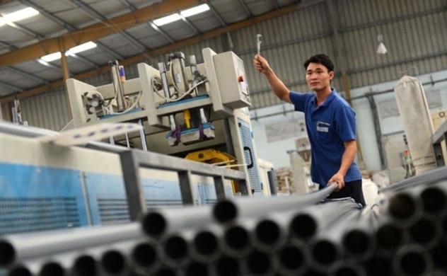 Sở hữu gần 53% vốn điều lệ, tỉ phú Thái thâu tóm xong nhựa Bình Minh