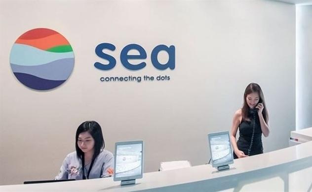 Sea hấp dẫn như thế nào trong mắt Tencent?