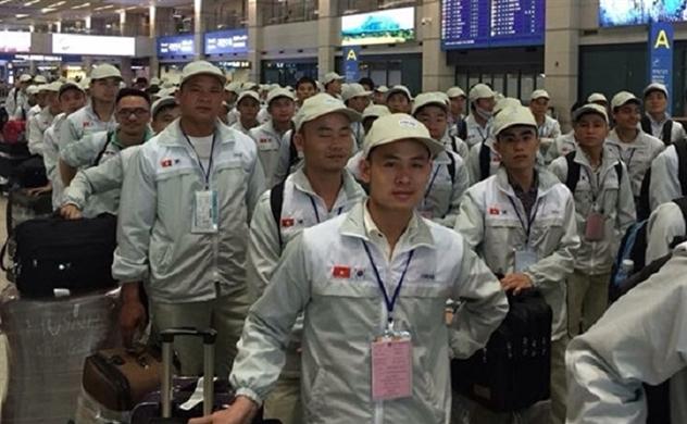 """Lao động Việt ở nước ngoài: Cần cơ chế để """"ba bên đều thắng"""""""