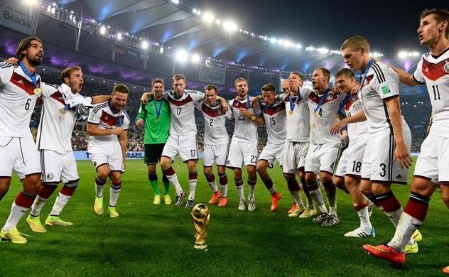 Triết lý bóng đá của người Đức và bài học trong đầu tư