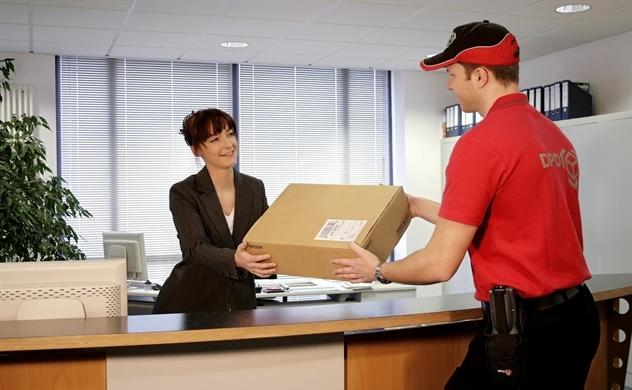 Dịch vụ giao - nhận hàng nhanh: Cuộc chạy đua thời gian