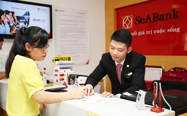 SeABank đẩy mạnh cho vay tài chính tiêu dùng với VNPT