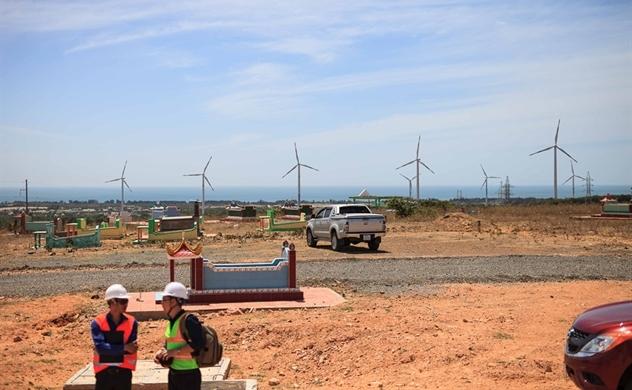 Quảng Bình muốn có 1.000 MW điện tái tạo vào năm 2025