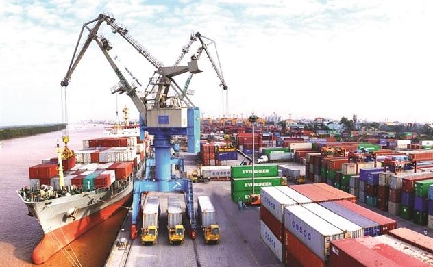 Top 50: Công ty Cổ phần Tập đoàn Container Việt Nam