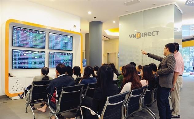 Top 50 2018: Công ty Cổ phần Chứng khoán VNDIRECT