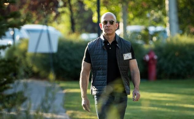 Bezos hiện có 144 tỷ USD, vì sao ông chủ này giàu đến vậy?