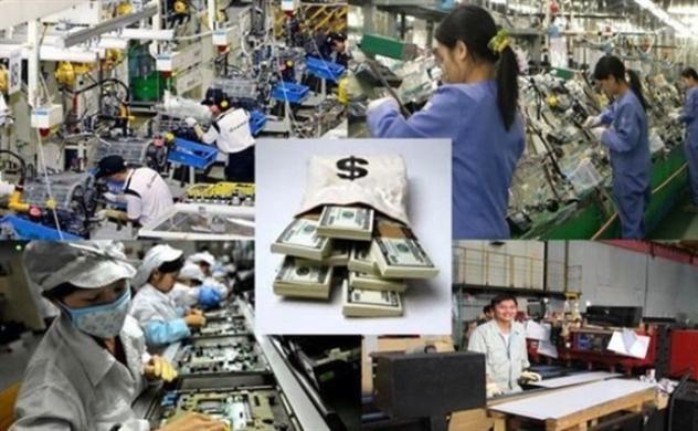 Lao động Việt Nam tại nước ngoài gửi về nước 3 tỷ USD