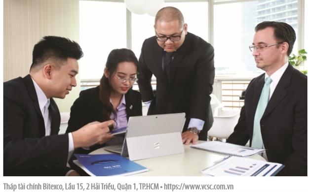 Top 50 2018: Công ty Cổ phần Chứng Khoán  Bản Việt