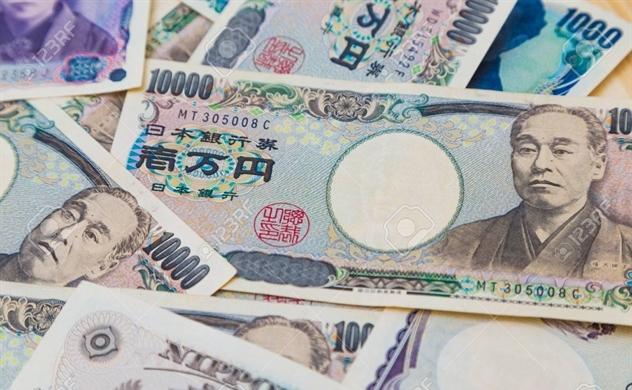 Vì sao đồng Yên tăng giá mạnh?