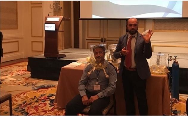 ICHAM giới thiệu công nghệ y tế mới