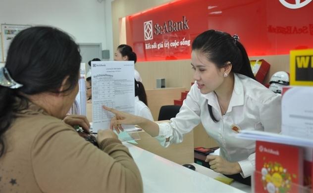 SeABank bổ nhiệm 2 phó Tổng giám đốc mới