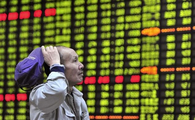 Điều gì đang xảy ra với chứng khoán châu Á?