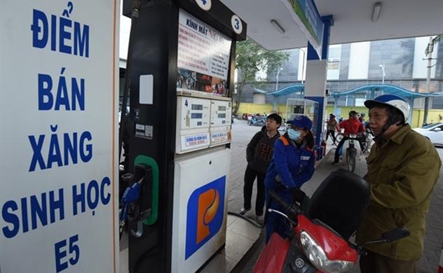 Tocontap giải cứu Nhà máy Ethanol Dung Quất thua lỗ ngàn tỉ