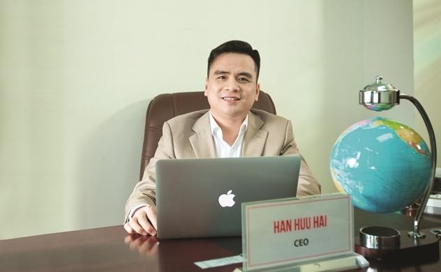 CEO ứng dụng YourTV:  Đích đến là Đông Nam Á