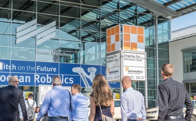 Hà Nội ký kết nhiều thỏa thuận tại Automatica and Robotics