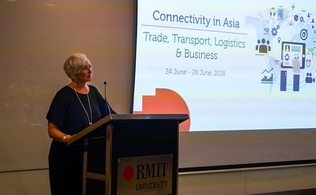 Nhà nghiên cứu từ 13 quốc gia thảo luận về kết nối ở châu Á