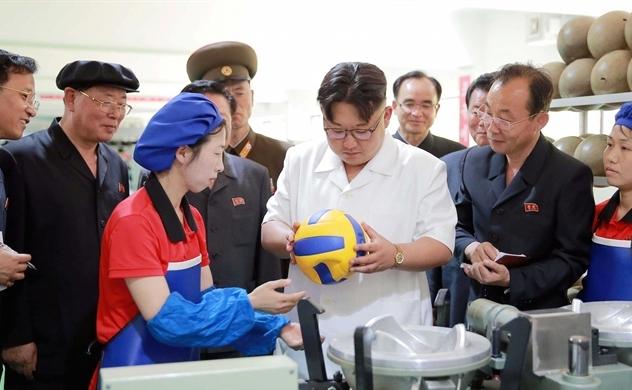Triều Tiên sẽ lựa chọn mô hình kinh tế nào?
