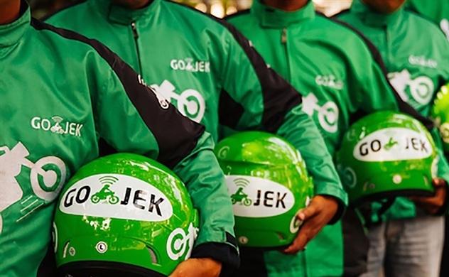 Go-Jek ra mắt bản beta ứng dụng Go-Viet, cạnh tranh với Grab